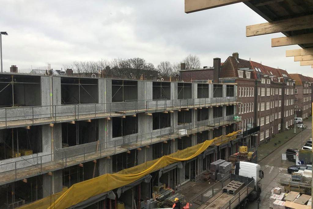 View photo 3 of Krommeniestraat 2 A