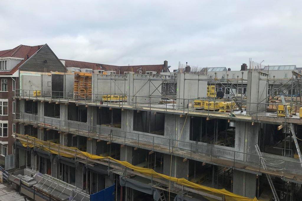 View photo 4 of Krommeniestraat 2 A