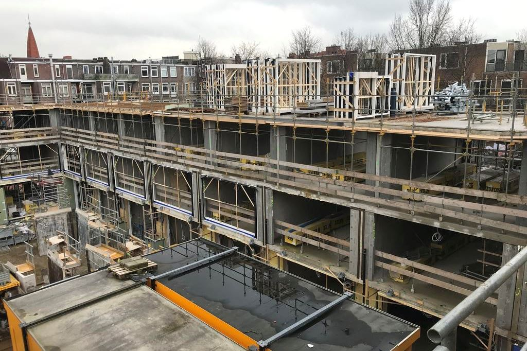 View photo 6 of Krommeniestraat 2 A