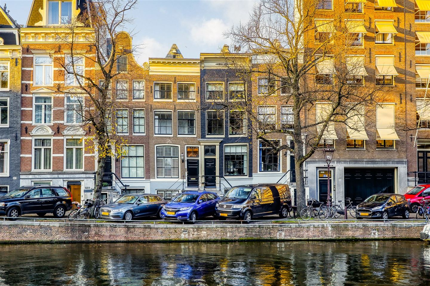 View photo 1 of Keizersgracht 677 *