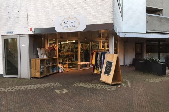 Venneperhof 7, Nieuw-Vennep