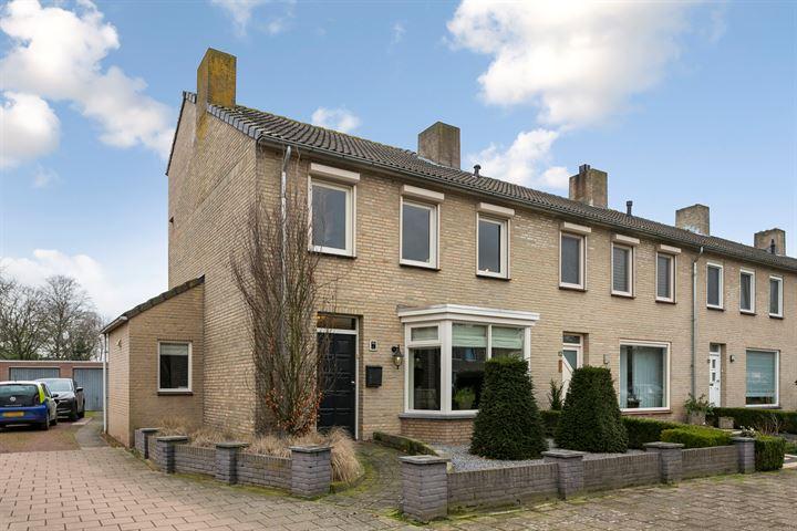Magisterstraat 14