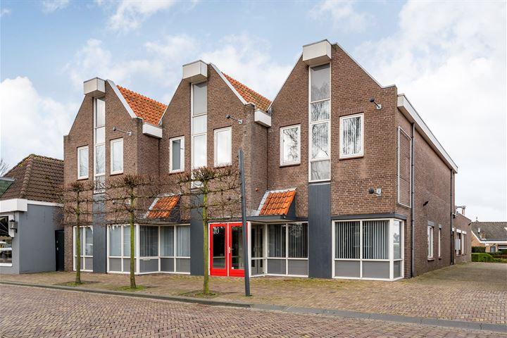 Dorpsstraat 10, Bleiswijk