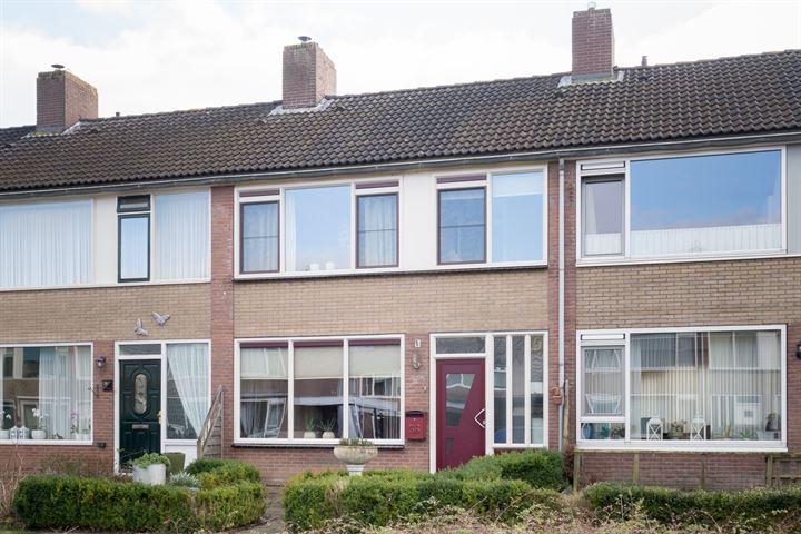 P.C. Hooftstraat 36
