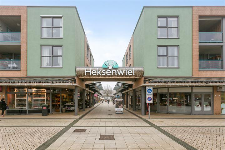 Heksenwaag 1, Breda