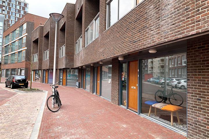 Westerdijk 72, Utrecht
