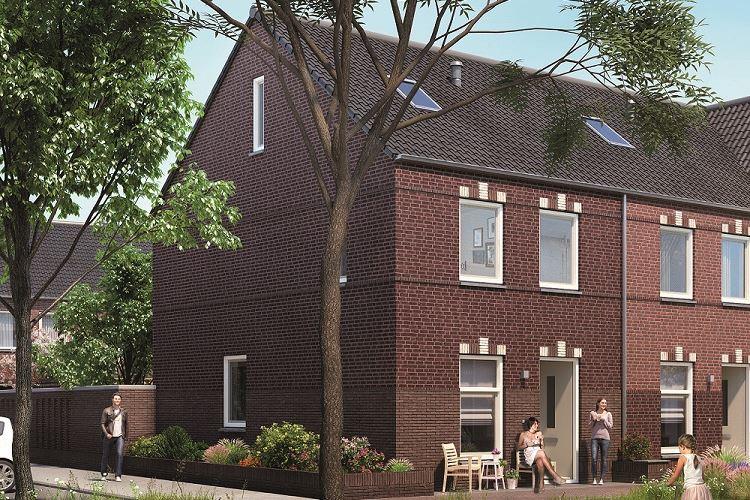 Bekijk foto 1 van Baas en Domburgstraat 21
