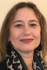Wendy Verlinden-de Gunst (Commercieel medewerker)