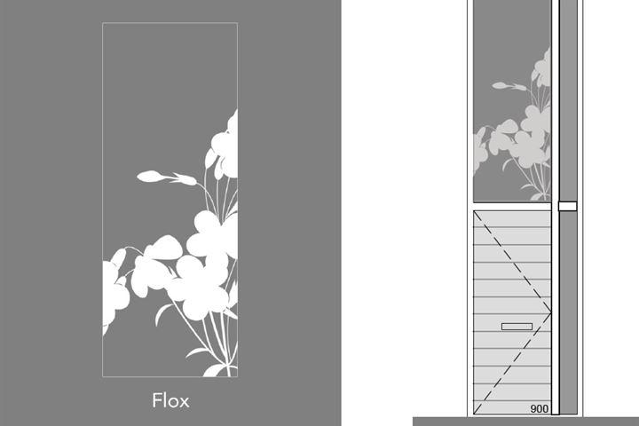 Kuiplaan -Type Flox