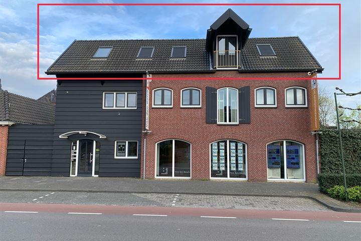 Mgr. Poelsstraat 1 c, Dongen