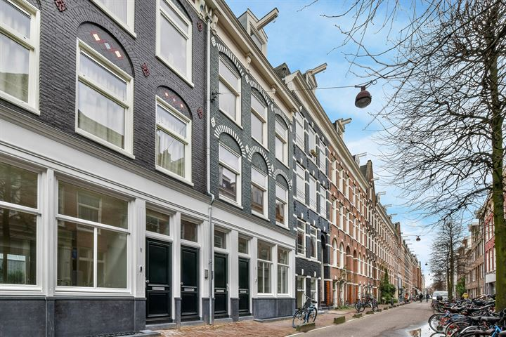 Govert Flinckstraat 115 2/3V