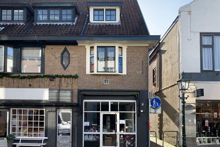 Laanstraat 53, Baarn
