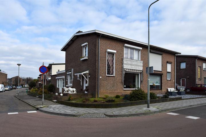Oranje Nassaustraat 9