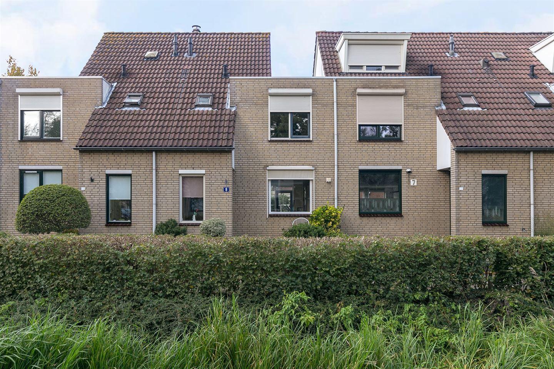 Bekijk foto 1 van Jan van Goijenlaan 8