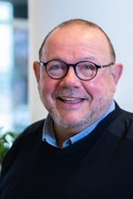 R.J.H.M. (Rob) Schouten - Directeur