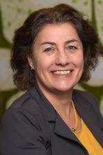 Elly Malestein-van Malestijn (Administratief medewerker)