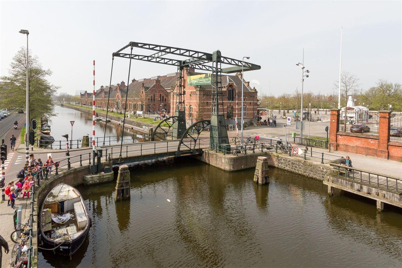 Bekijk foto 2 van Haarlemmerweg 203 -III