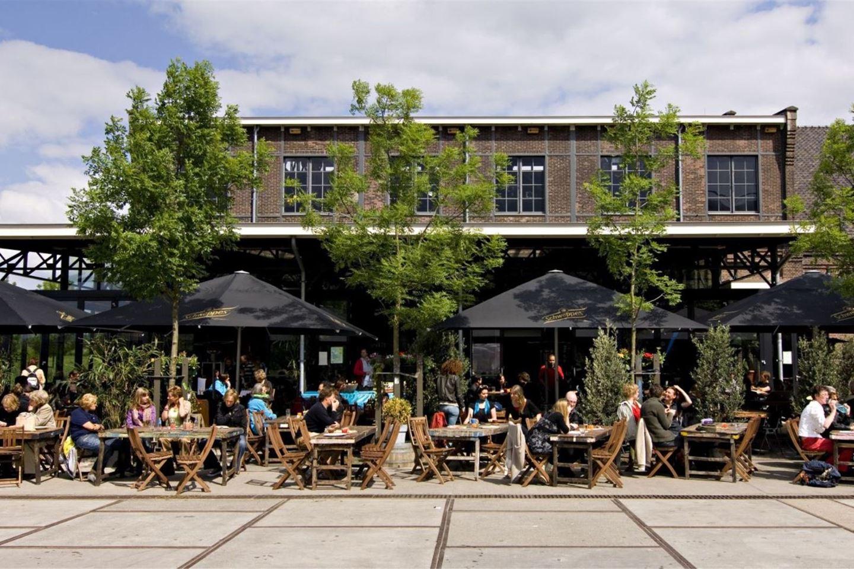 Bekijk foto 3 van Haarlemmerweg 203 -III