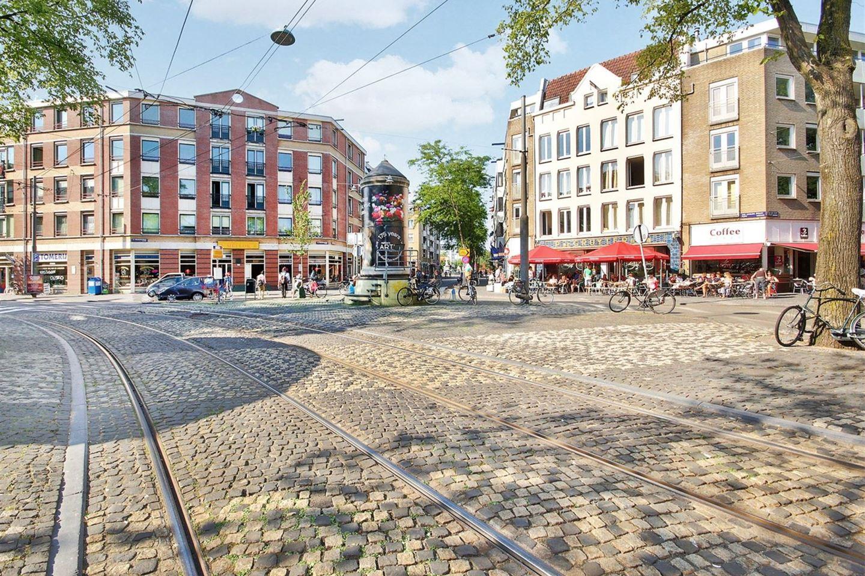 Bekijk foto 4 van Haarlemmerweg 203 -III