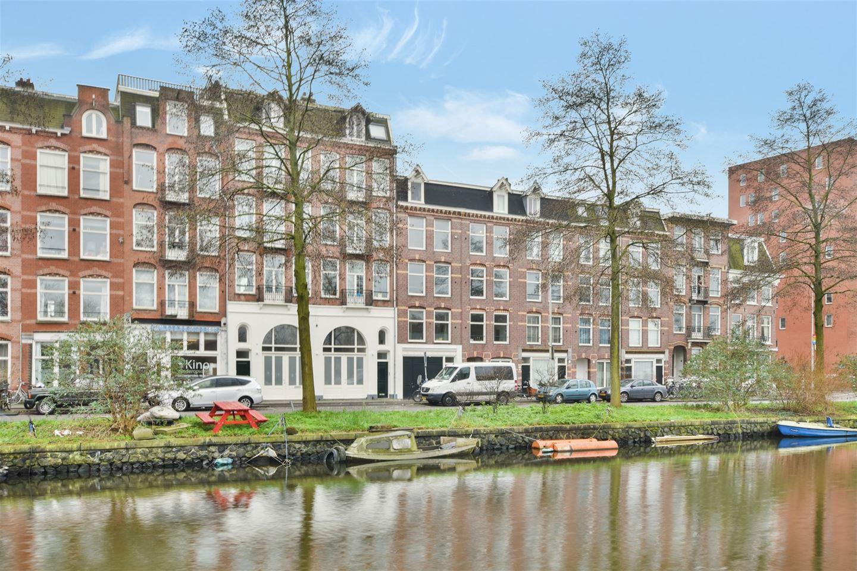 Bekijk foto 1 van Haarlemmerweg 203 -III