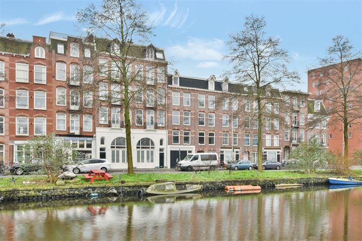 Haarlemmerweg 203 -III