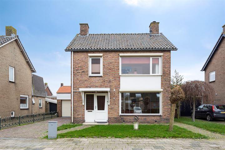 Vogelstraat 11