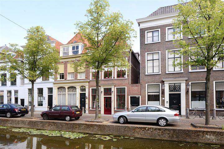 Oude Delft 60 ...