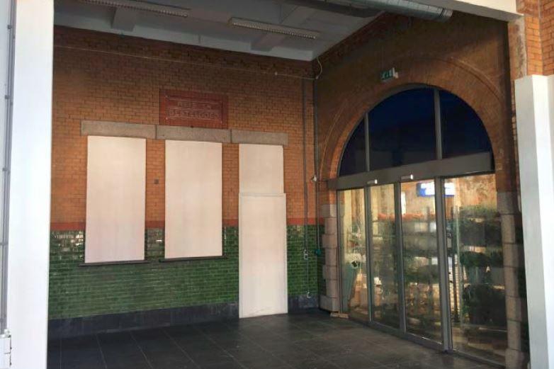 Bekijk foto 2 van Stationsplein 14