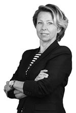Saskia Brantjes  (Sales employee)
