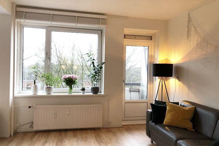 Bekijk foto 4 van Van Nijenrodeweg 416