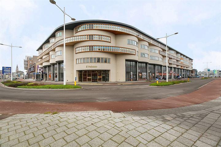 Kwakelkade 14, Alkmaar