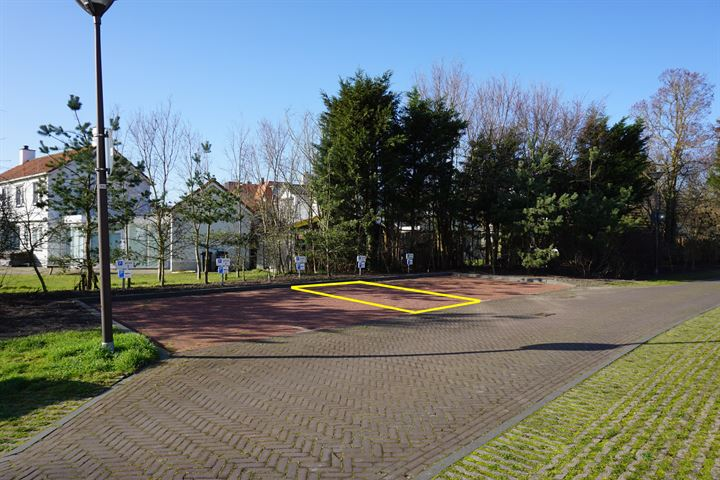 Stijn Albregtsstraat Buitenparkeerplaats 3