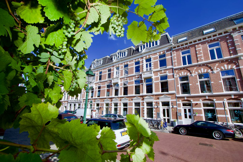 Bekijk foto 2 van 1e Sweelinckstraat 24 c