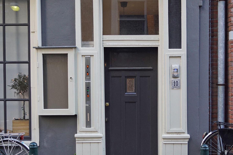 Bekijk foto 2 van Pieterstraat 10 A