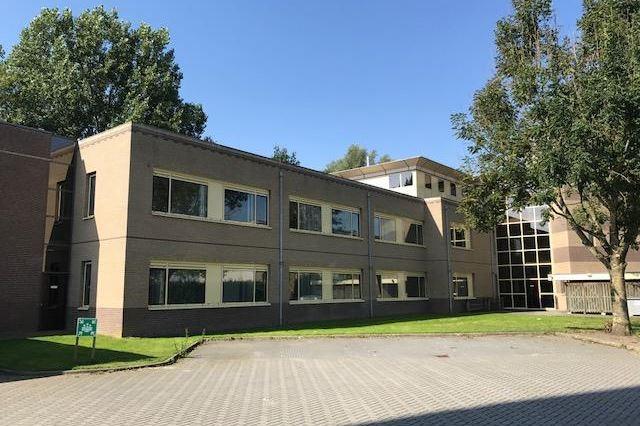 Blankenstein 550 ntb, Meppel