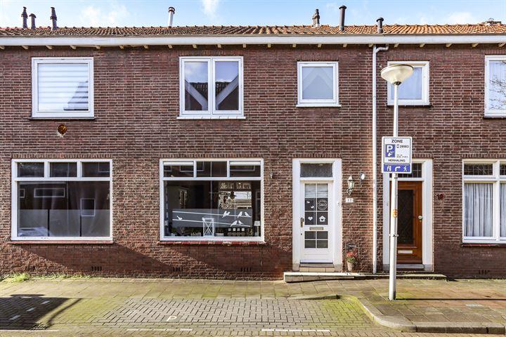 P.C. Bothstraat 17
