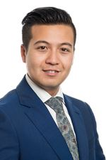 Daniël Hua (Mortgage advisor)