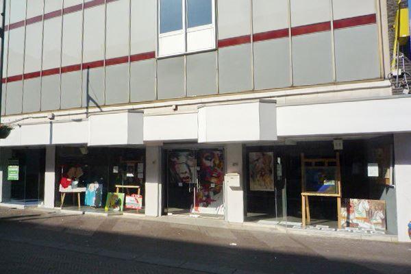 Bekijk foto 2 van Kerkstraat 25 a-29