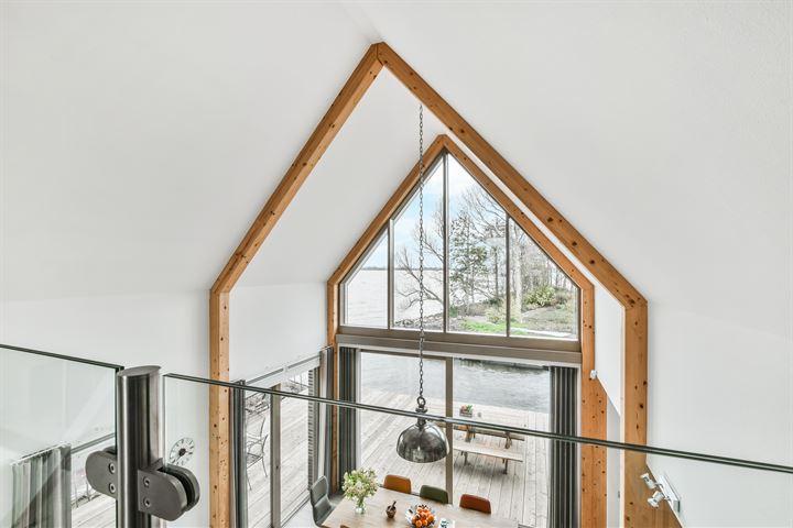 Unieke (nog te bouwen) villa, kavel 1