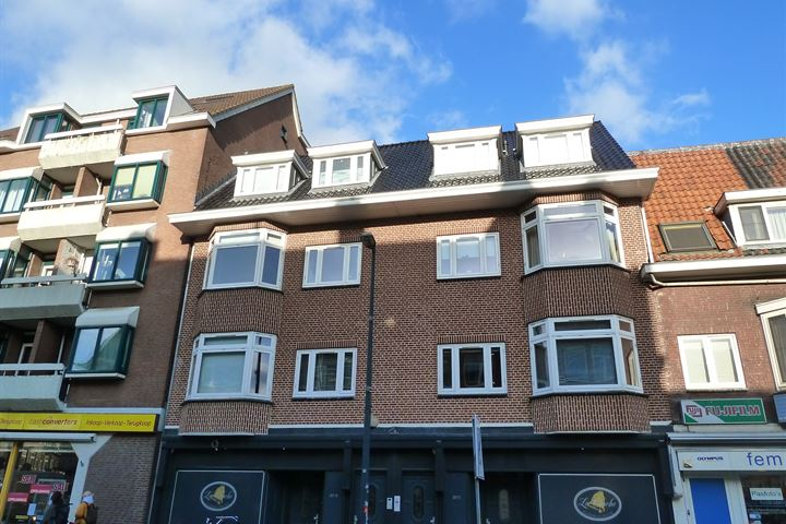 Amsterdamsestraatweg 287 D3