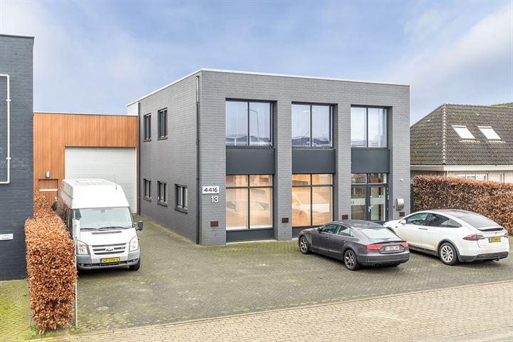 Tarasconweg 13, Eindhoven