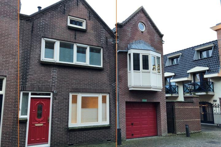 Koltermanstraat 5