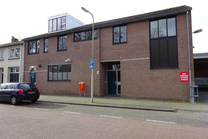 Nispensestraat 126