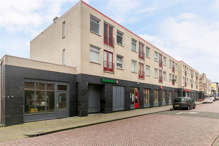 Kerkstraat 18-32, Heerenveen