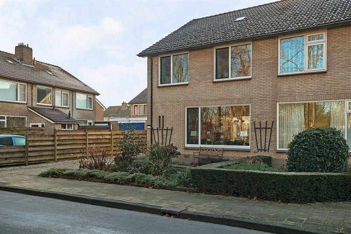 Nordhornerstraat 24