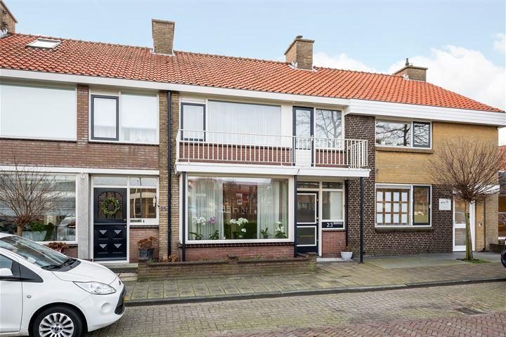 Willem van der Kaaijstraat 23
