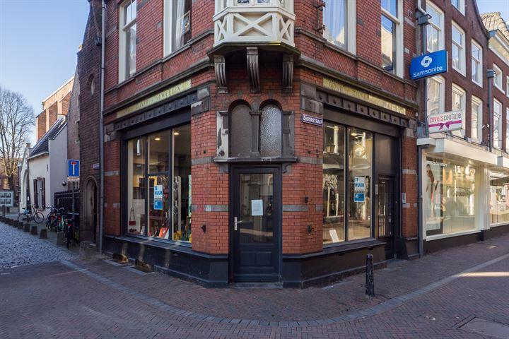 Choorstraat 33, Utrecht