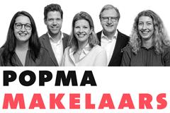 POPMA MAKELAARS