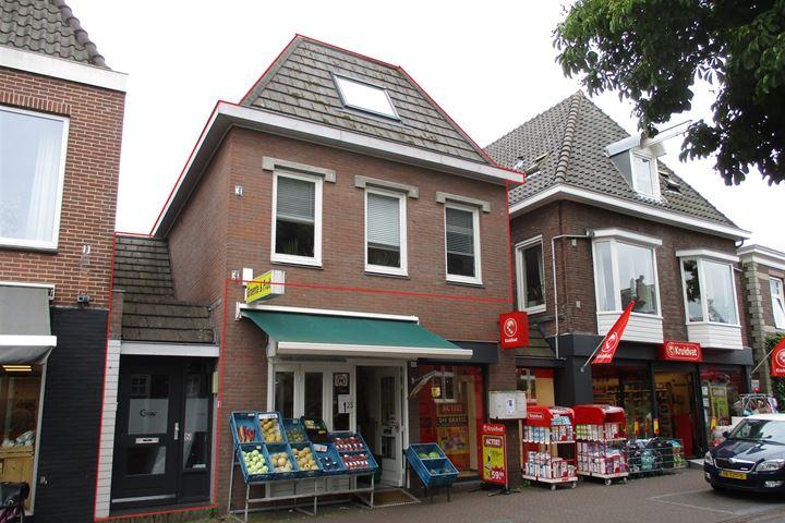 Dorpsstraat 11 A, Ouderkerk aan de Amstel