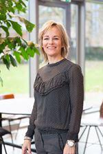 Nanda Vermunt-Wilbrink (Office manager)